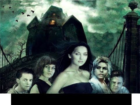 A Velha Mansao Filme De Suspense Terror Completo E Dublado