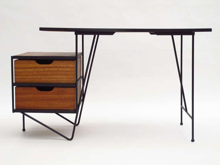 Vista Of California Desk Frame Desk Furniture Steel Furniture