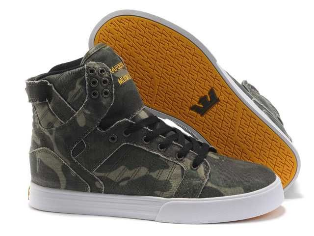 online store 1893f af747 Supra Shoes,Supra TK Society ,Mens shoes Camouflage