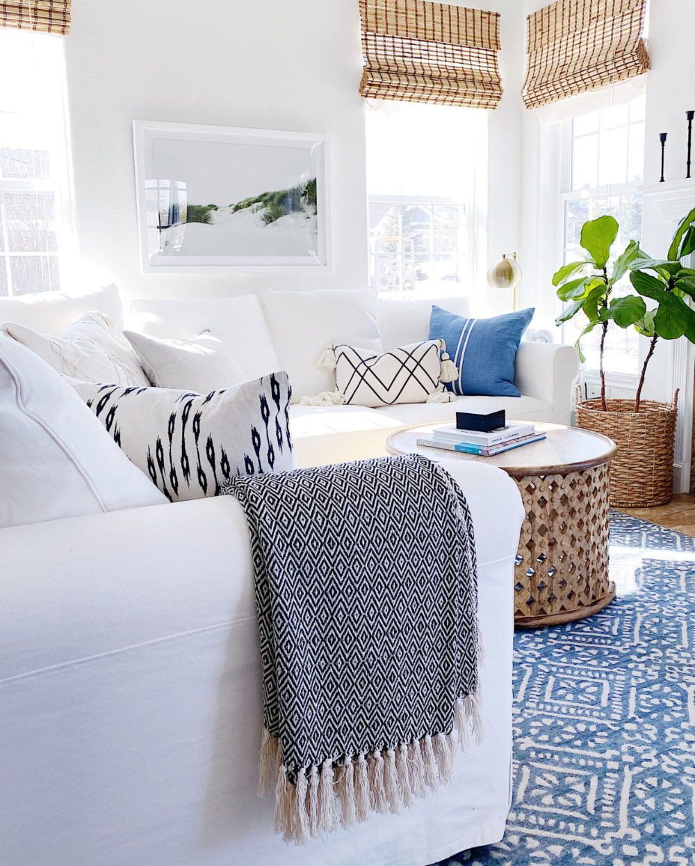 Photo of Modern Coastal Decorating Ideas for Your Home – jane at home