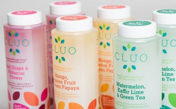 Cluo launches 'first ever' range of moringa-based RTD drinks