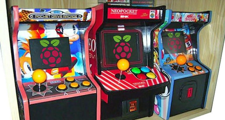 25 fun things to do with a Raspberry Pi | Raspberry pi ideas ...