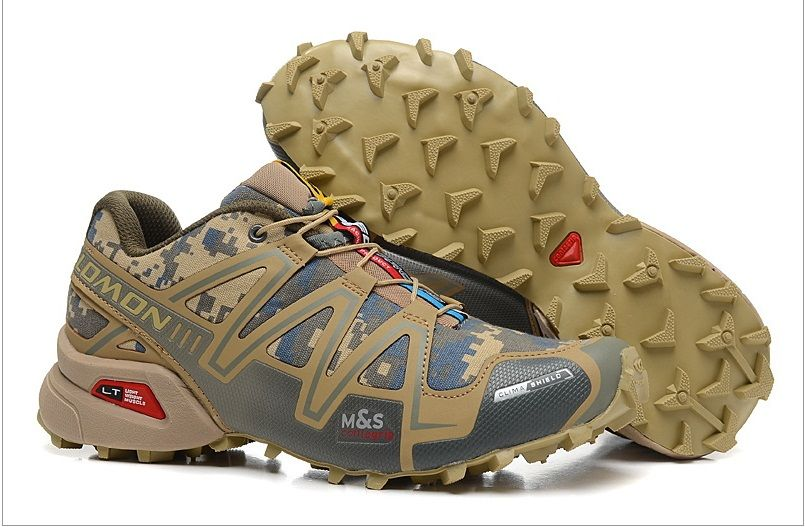 Cheapest Brand Shoes Salomon Only 34 99 Sepatu Sepatu Online