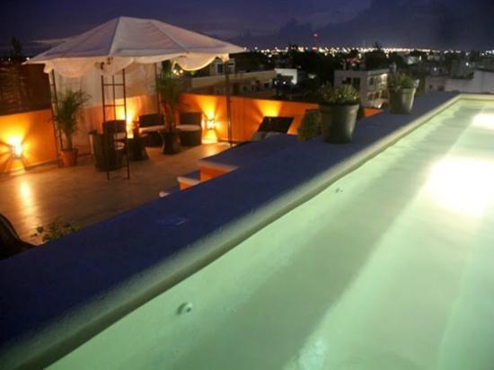 Casa la Galeria (Playa del Carmen, Riviera Maya) - Hotel - Opiniones y Comentarios - TripAdvisor
