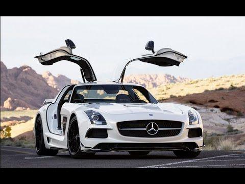 Bon Pretty Cool Mercedes Benz SLS AMG Documentary | Top Super Sports Car |  National Geographic Megafactories