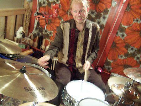 Drummerworld: Morgan Ågren