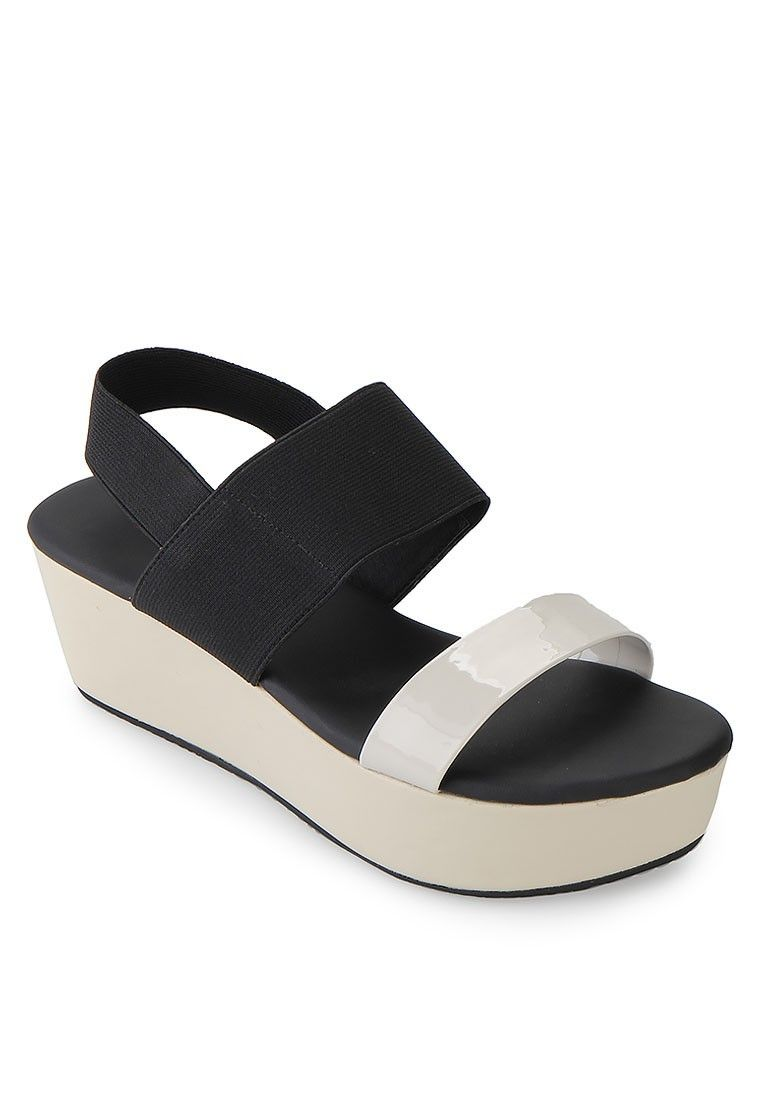 prima classe Stylish Wedges I Beli di ZALORA Indonesia ®. Wedge ShoesSally IndonesiaWedgesWedge ...