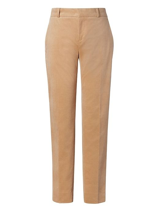 Banana Republic Womens Avery Fit Corduroy Pant Things To