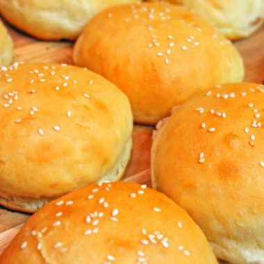 Kaiser Rolls Recipe for Perfect Kaiser Rolls Every Time