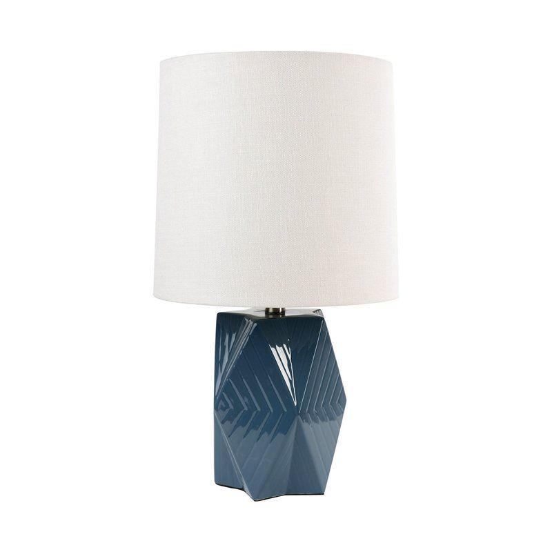 Hallman 24 Table Lamp Table Lamp Lamp Cool Floor Lamps