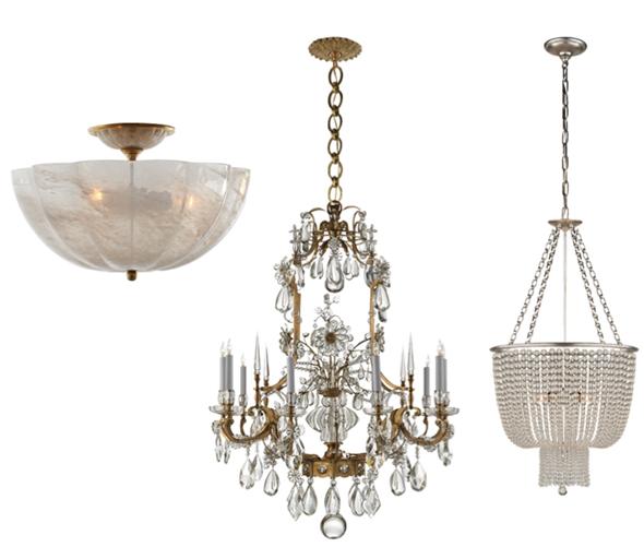 Aerin lighting via la dolce vita available through circa for Aerin lauder visual comfort