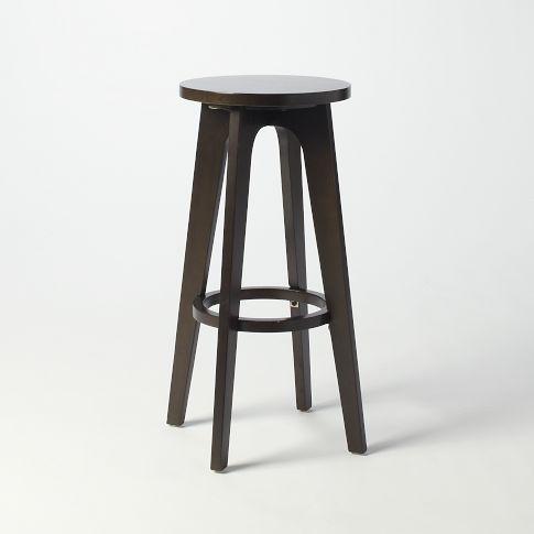 Astounding Klismos Bar Stool West Elm 59 99 Decorating My Inzonedesignstudio Interior Chair Design Inzonedesignstudiocom