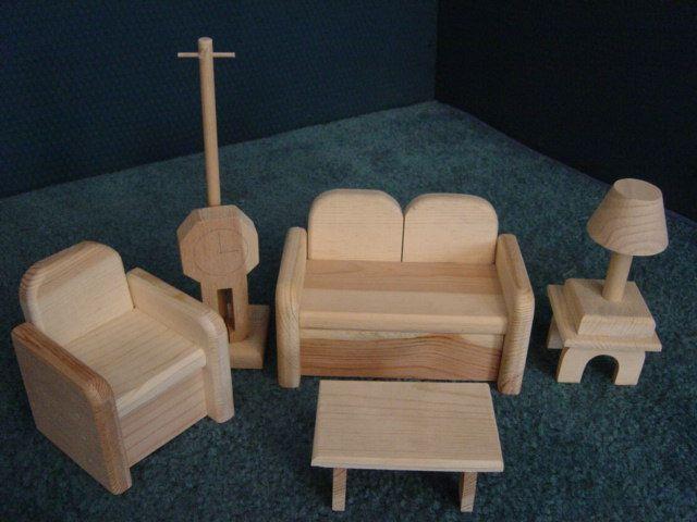 wooden barbie doll house furniture. Barbie Furniture · Doll HouseDollhouse Wooden House