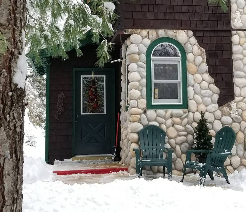 Amazing Coyote Cottage On 78 Acres 3Br 2Bath Lake Placid Cottages Download Free Architecture Designs Embacsunscenecom
