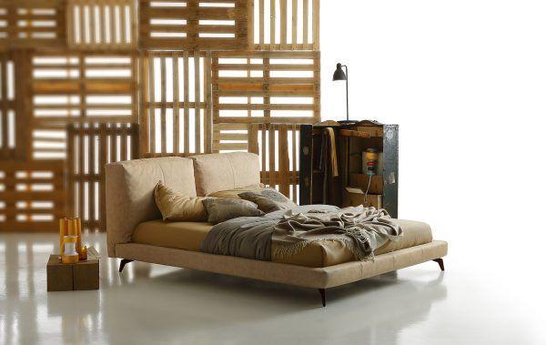 Ditre Italia Bett Sound Designermöbel von Raum + Form