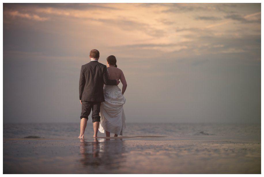 Oak Island Nc Wedding Photographers