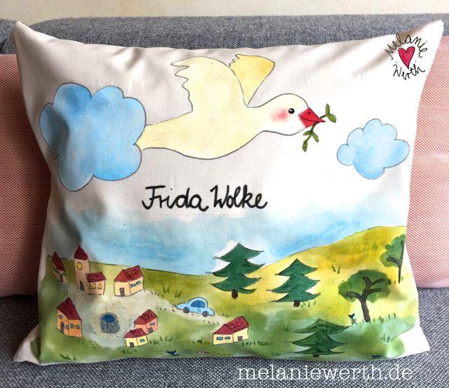 frida wolke taufe geschenk pate besondere geschenke zur taufe bleibende geschenke. Black Bedroom Furniture Sets. Home Design Ideas
