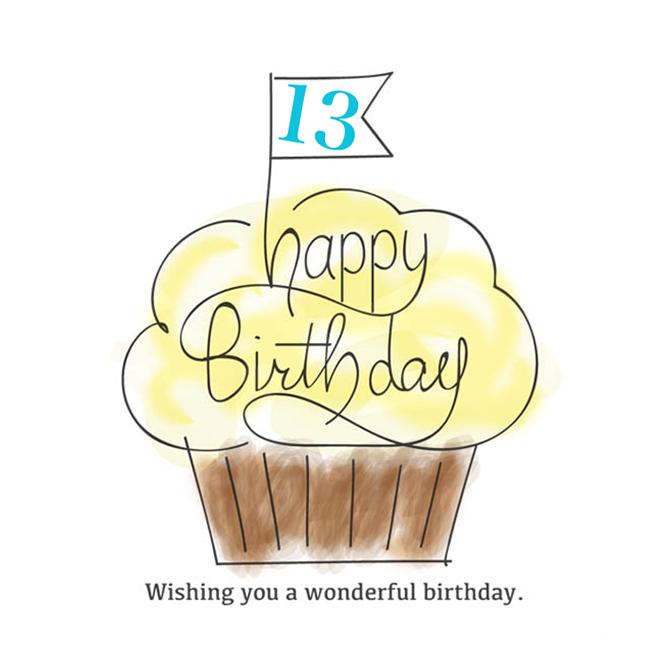 誕生日カード 英語メッセージ入 手作り出来る無料テンプレート Material Room 暮らしが楽しくなるフリー素材 バースデーカード 手書き かわいい誕生日カード バースデーカード