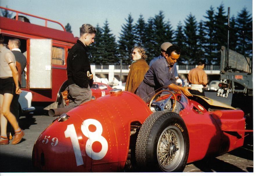 GP allemagne 1957