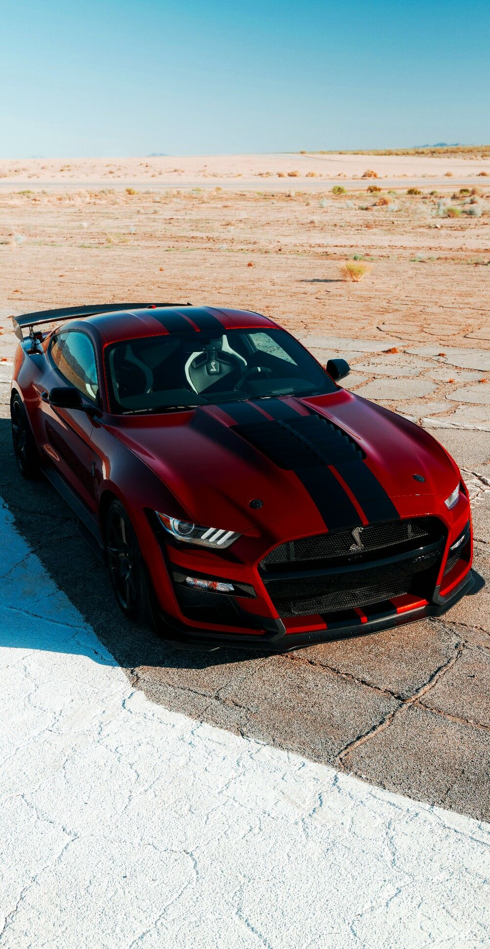 2020 Ford Mustang Shelby Gt500 Enhanced By Keely Vonmonski Ford Mustang Shelby Gt500 Ford Mustang Shelby Mustang Shelby