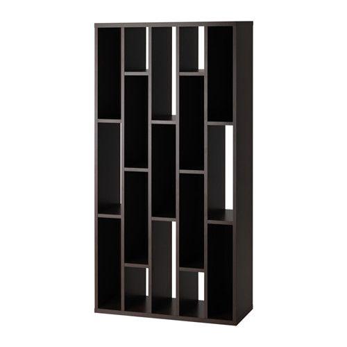 EGGBY 書櫃 IKEA 可用直立或橫放的方式安裝