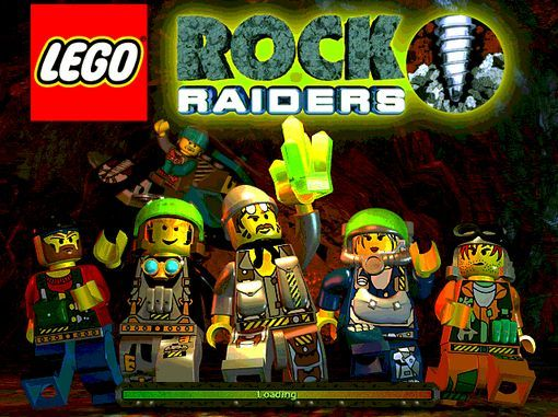 Lego Racers Download