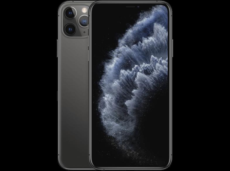 Apple Iphone 11 Pro Max 512 Gb Space Grau In 2020 Apple Tv Apple Iphone Neue Iphone