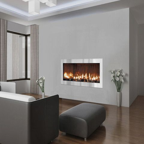 Gas Log Fires Sneddons Gas Fireplace Fireplace Fireplace Design