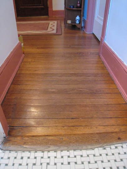 How To Care for Waxed Wood Floors  Clean house happy
