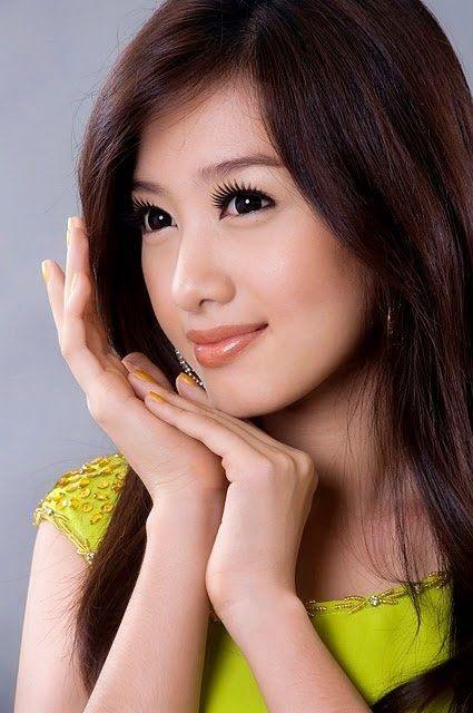 Myanmarsexymodelgirl photo