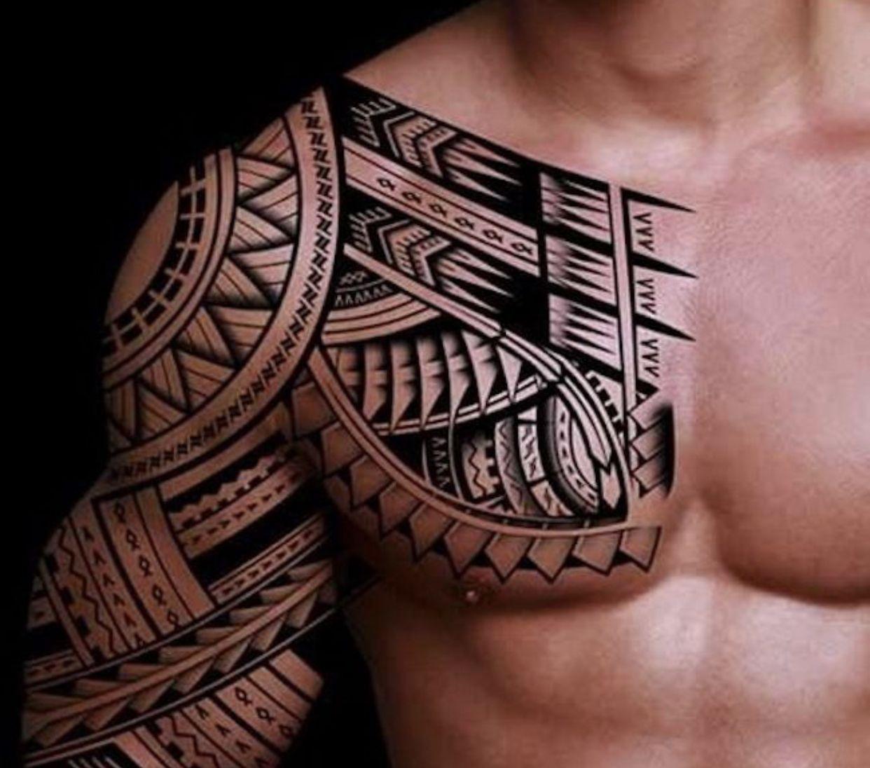 Pin by manny on zodiac tattoos polynesian tattoo samoan