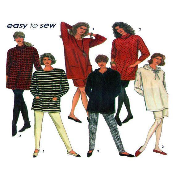 Simplicity 8030 Women Sewing Pattern Sportswear, Casual