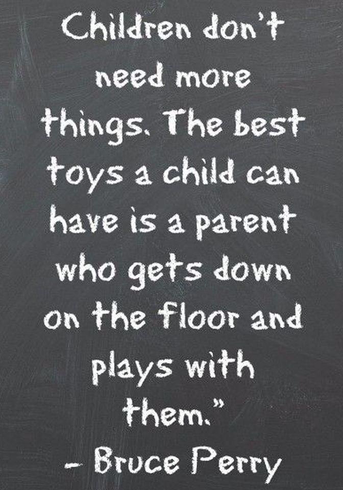 Play With Your Kids Kids Pinterest Parenting Parenting Quotes