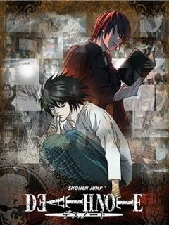 Download Free Death Note Anime Wallpaper For Your Mobile Phone