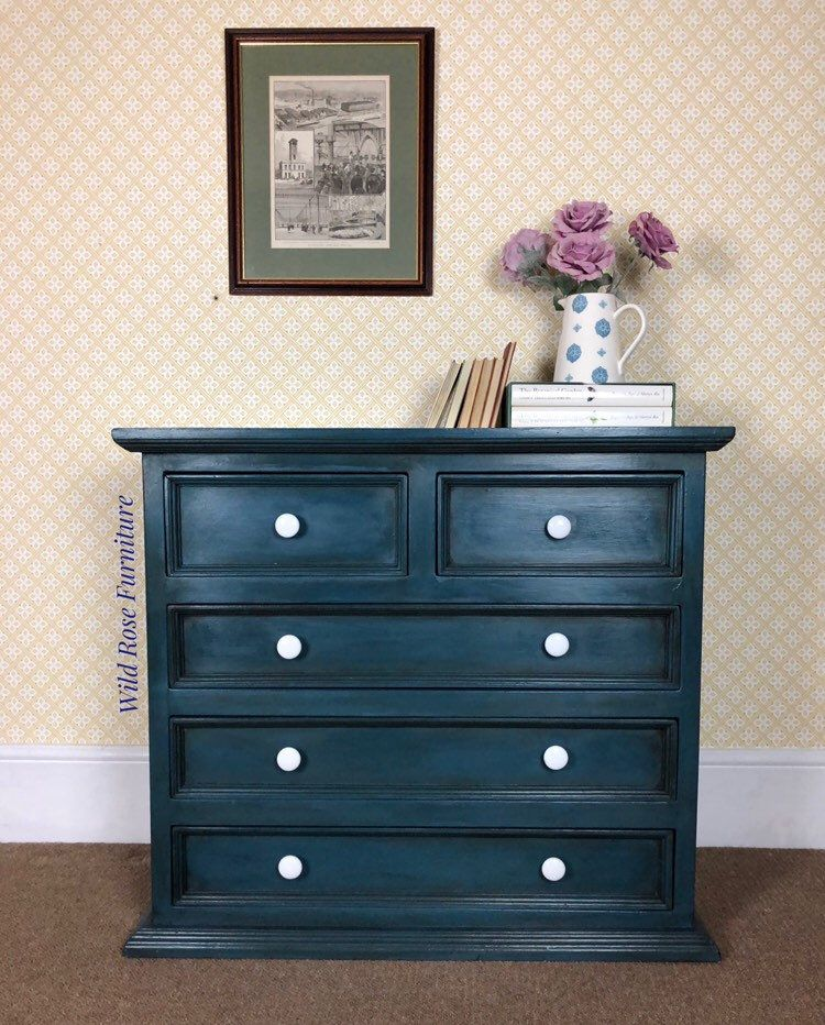 SOLD SOLD SOLD** Rustic Farmhouse Style Chest of Drawers
