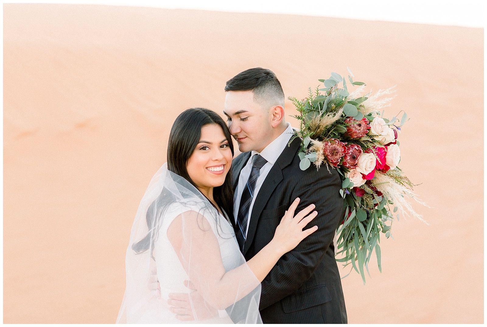 Red Sands El Paso Tx Yasmin Jered San Antonio Wedding Photographer Austin Wedding Photographer San Antonio Weddings