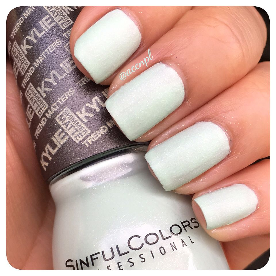 #SinfulColors #nailpolish #swatches #nails . Instagram: accnpl