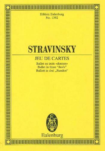 stravinsky histoire du soldat score pdf 17