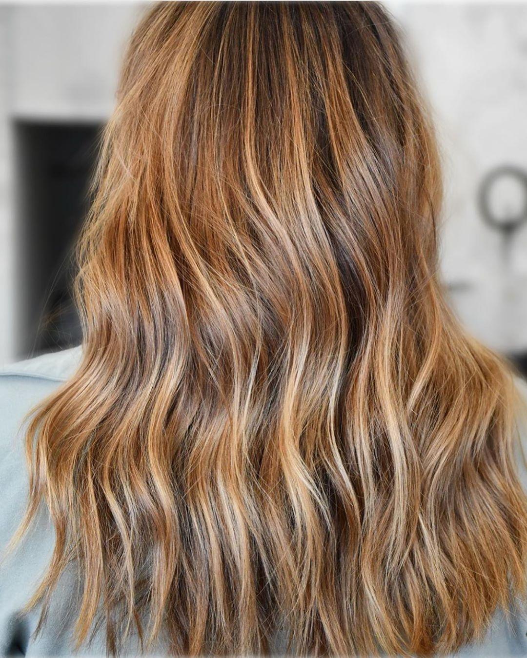 Kansas City Hair Salon On Instagram Lexicarley Hair Hair Salon Hair Long Hair Styles