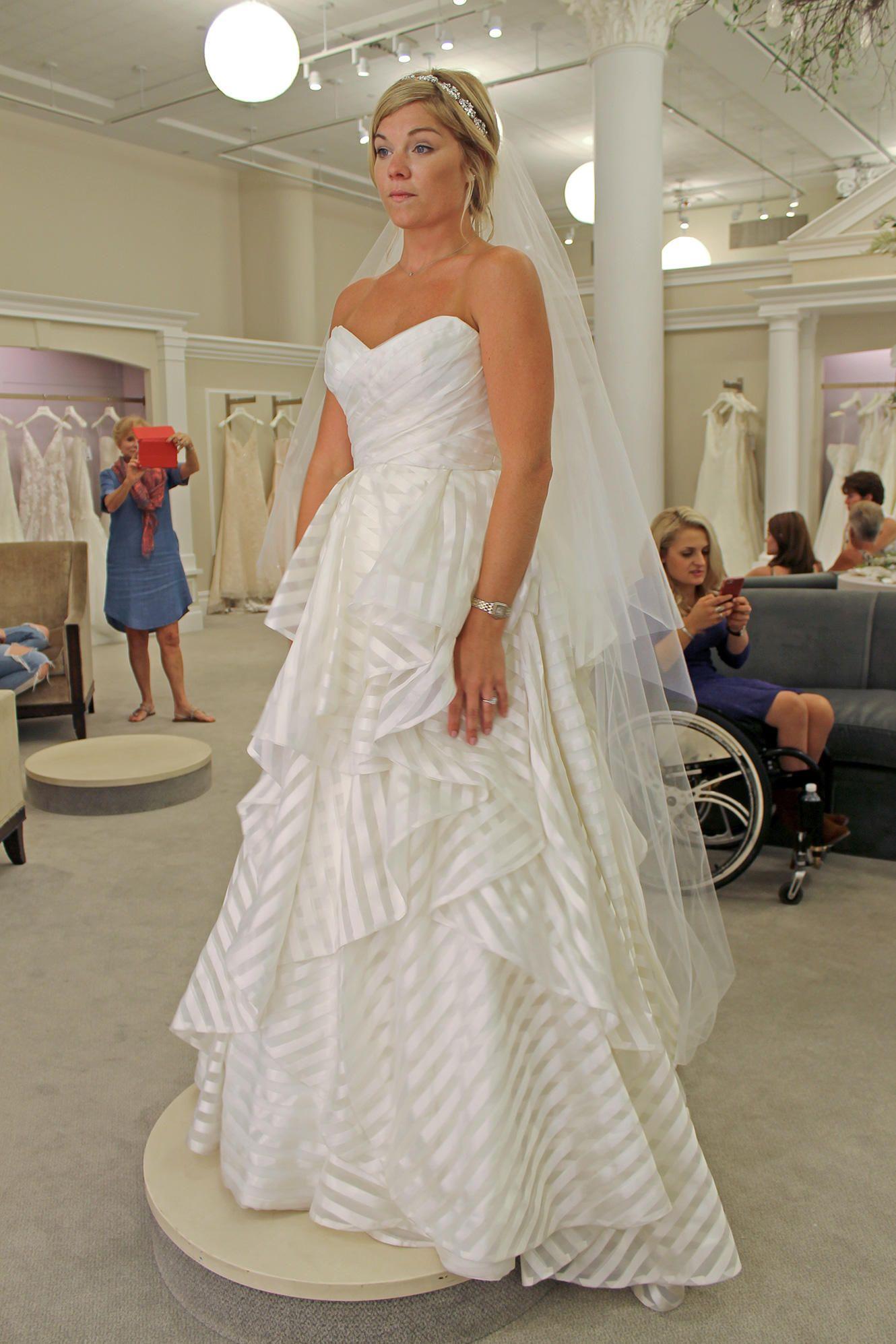 TLC   Official Site   Gorgeous wedding dress, Bridal party attire ...