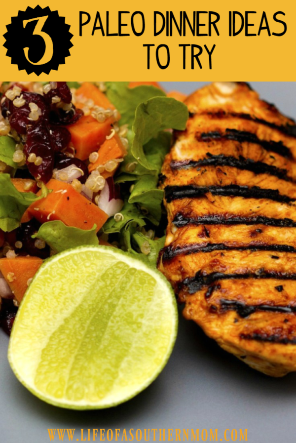 3 Easy Grilled Recipes to Try This Summer