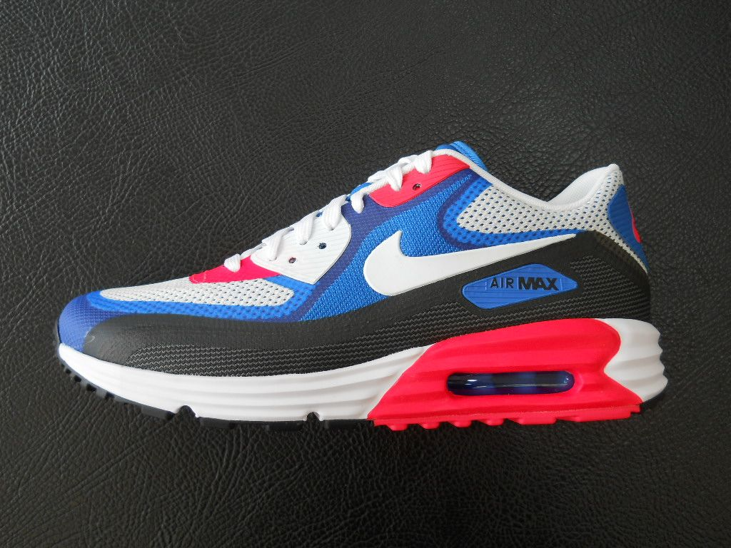 info for cfa68 10174 NIKE AIR MAX 90 LUNAR C 3.0