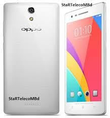 Oppo 3001 Mirror 3 Firmware Update Flash File | All Rom Update in