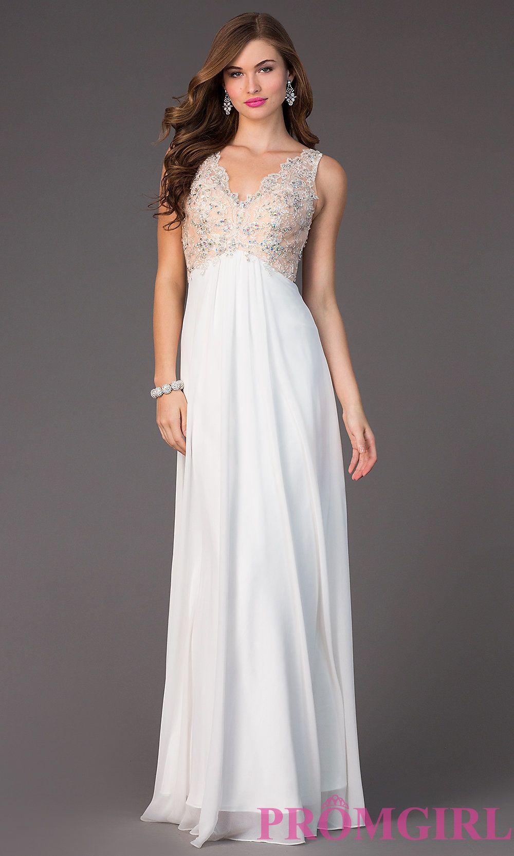 Prom Dresses, Celebrity Dresses, Sexy Evening Gowns: Floor Length V ...