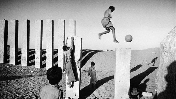 An Inside View of Arab Photography