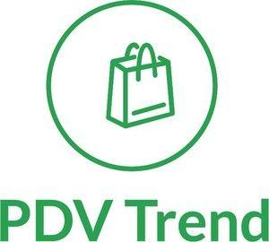 PDV Trend - Software de Gestão e Frente de Caixa para o Comércio.