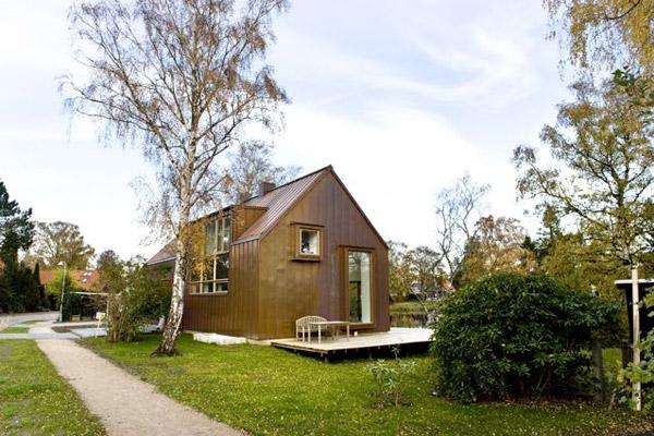 casas madera modernas buscar con google