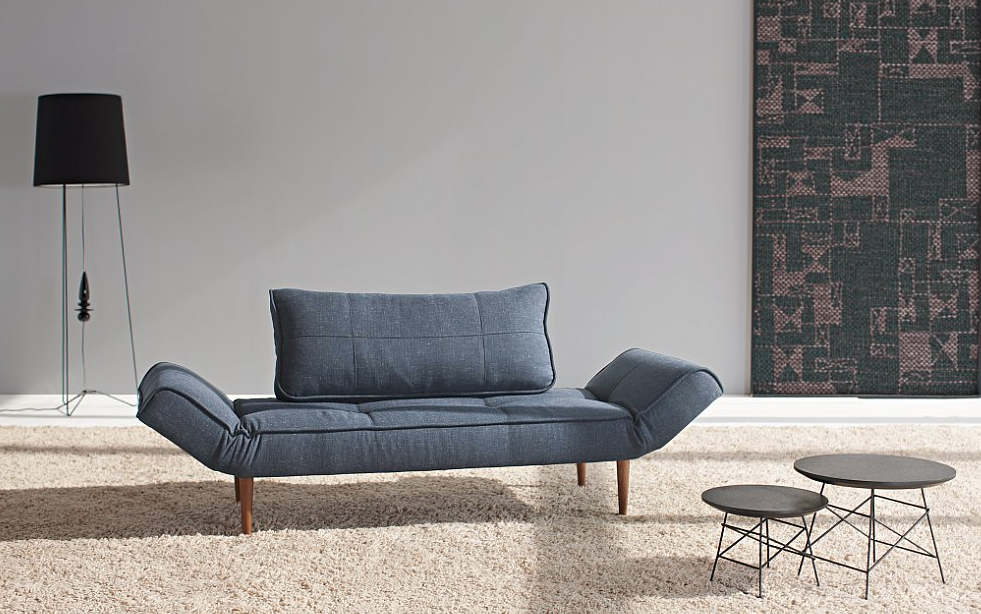 Daybed Zeal Single Sofabed In 2020 Small Space Living Sofa