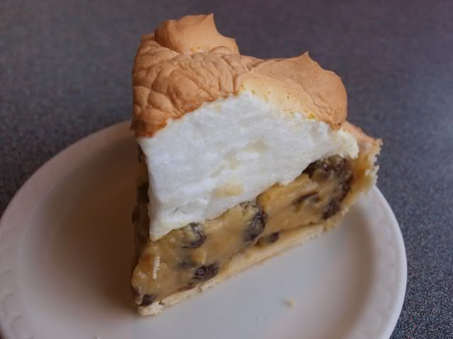 Sour Cream Raisin Pie Mom Made The Greatest Ever All Of Her Pies Were Amazing Sweet Pie Raisin Pie Perfect Pies