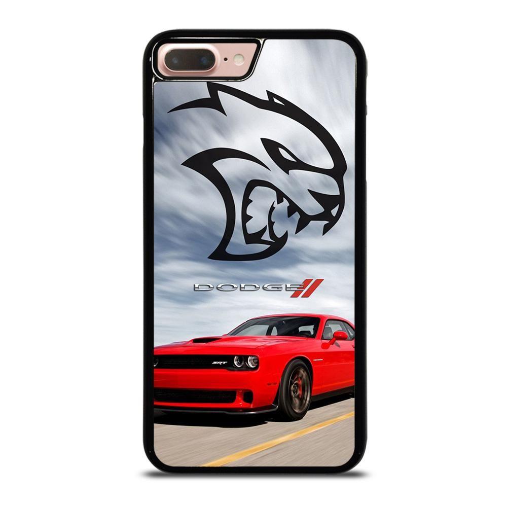 Dodge 2 iphone case